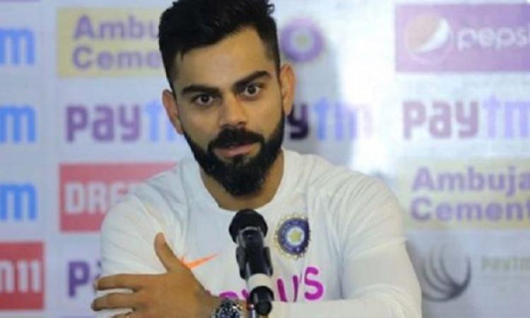 भारत Vs साउथ अफ्रीका दूसरा टेस्ट पुणे में: इस मैदान पर रहा है भारत का खराब रिकॉर्ड, बुरे सपने से कम