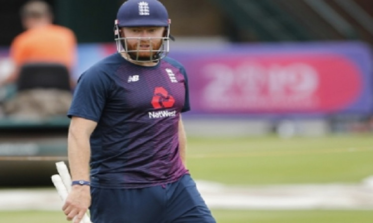 NZ series start of journey towards World T20: Bairstow Images