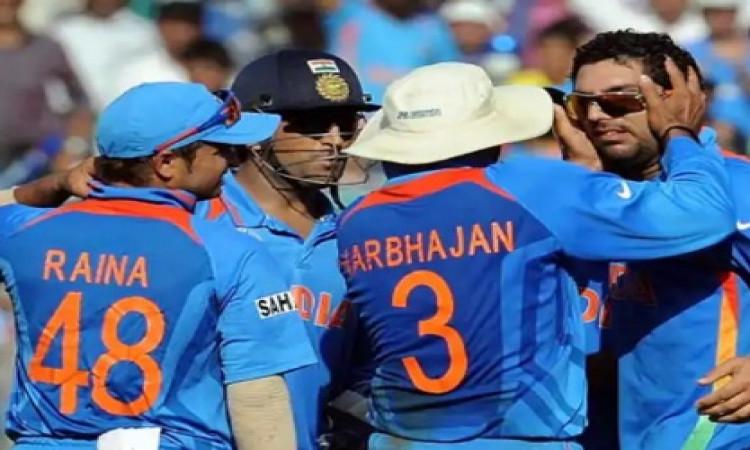 युवराज सिंह के बाद टीम इंडिया का यह दिग्गज कर सकता है संन्यास का ऐलान Images