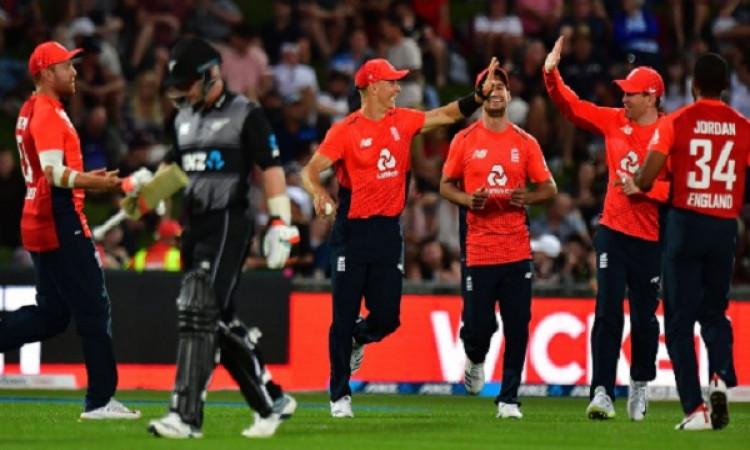 चौथे टी-20 में इंग्लैंड ने न्यूजीलैंड को 76 रनों से हराया, इन दो बल्लेबाजों की धमाकेदार पारी  Images