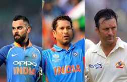 8 famous Cricketers And Their Peculiar Superstitions