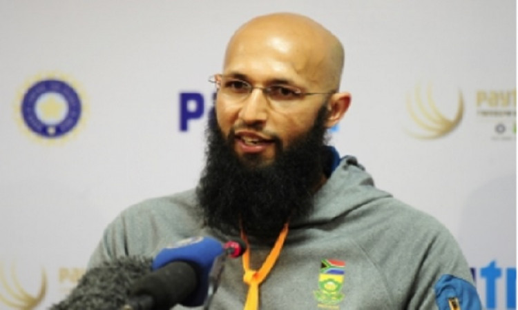 Amla open to help young SA batsmen rise to international challenge Images