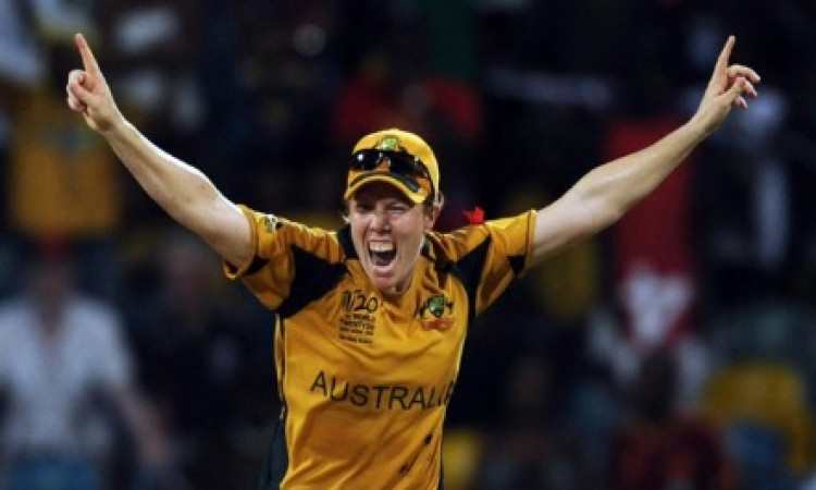 Alex Blackwell calls stumps on playing career Images