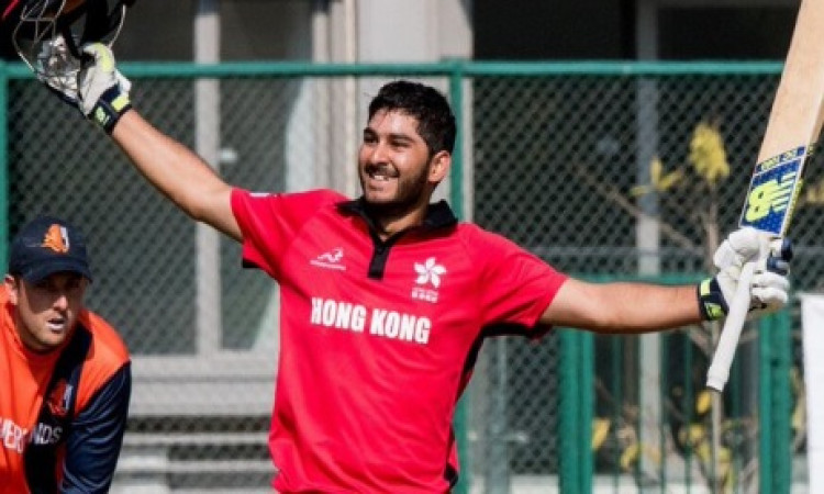 भारतीय फैन्स को चकित करने वाली खबर, चाईनीज कप्तान अब खेलेगा भारत के लिए ! Images