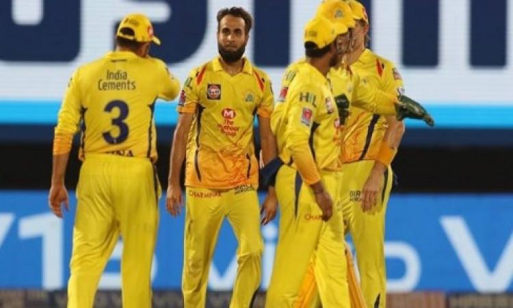 आईपीएल 2020 में चेन्नई सुपर किंग्स की टीम का हिस्सा नहीं होंगे 2 बड़े दिग्गज ! Images