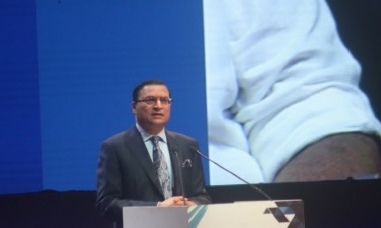 DDCA chief Rajat Sharma's resignation accepted, decision soon on BCCI AGM Images