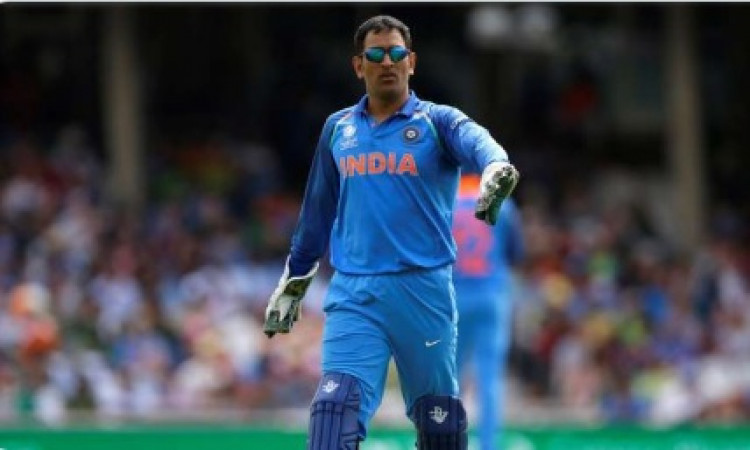 Dhoni will wait to see Pant & Samson's performance: Laxman Images