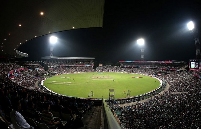 India vs Bangladesh 2nd test