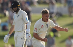 England tour of New Zealand