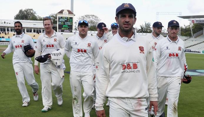 Essex Cricket Team
