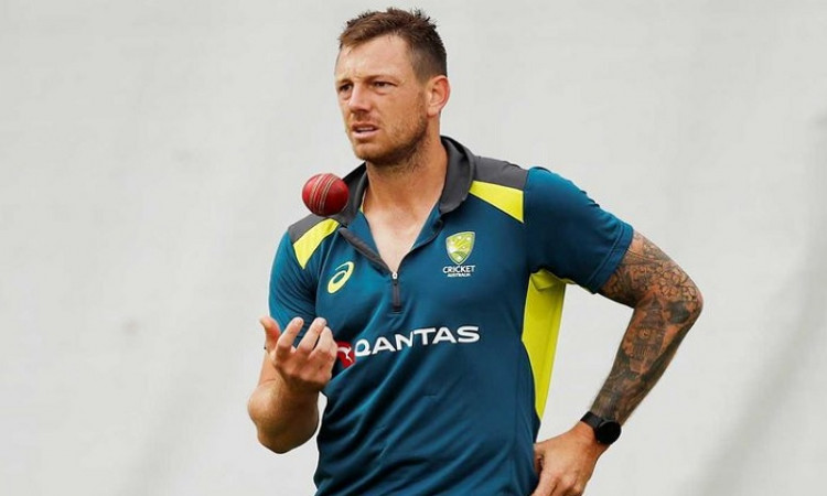 Want to play back-to-back Tests for Australia now: James Pattinson Images