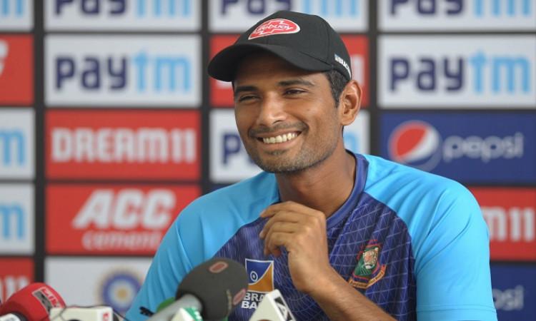 Mahmudullah Riyad