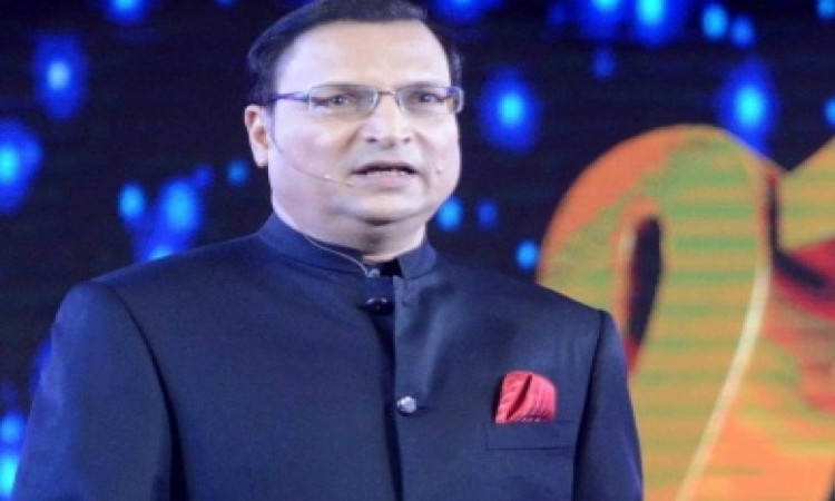 Rajat Sharma tenders resignation to DDCA's Apex Council Images