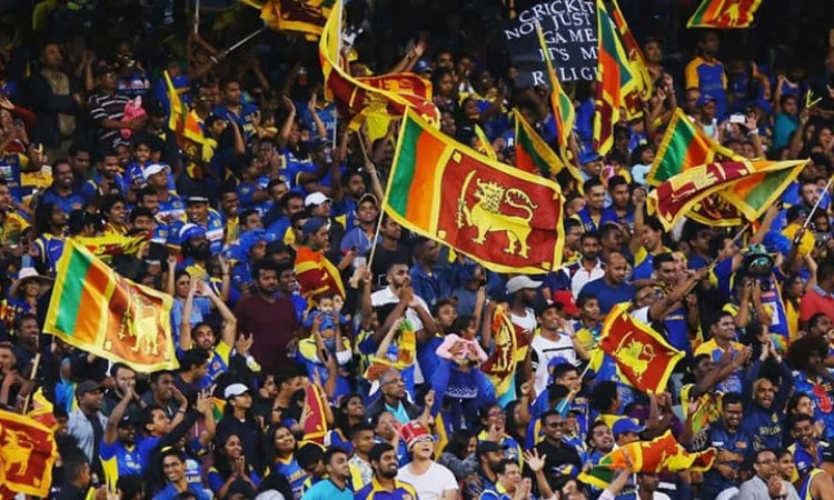 Match-fixing now a criminal offence in Sri Lanka Images