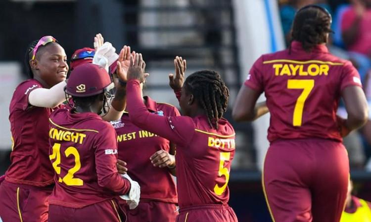 West Indies Women T20I Squad