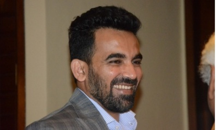 T10 can be catalyst for global growth of cricket: Zaheer Khan Images
