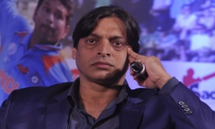 Clueless how to take wickets on these tracks: Akhtar on Pak bowlers Images