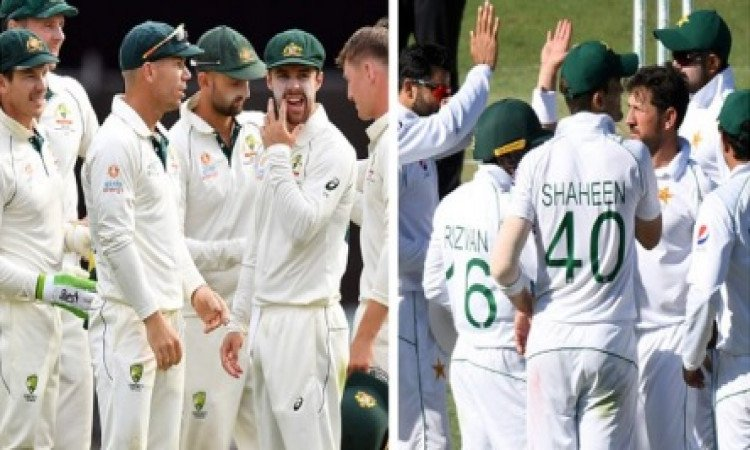Australia squad unchanged for 2nd Test against Pak Images