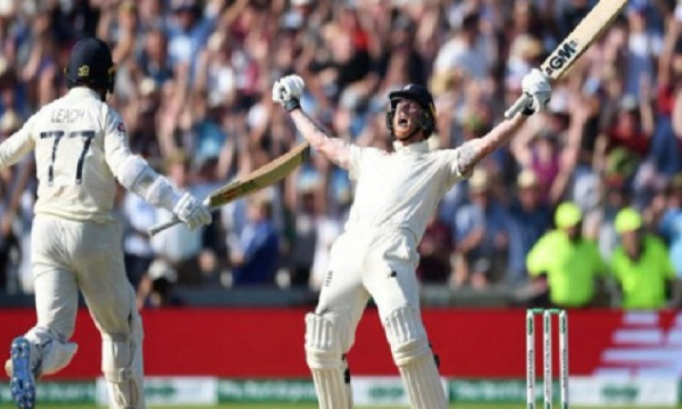 No, I can't have him in the squad: Stokes on Hales before WC Images