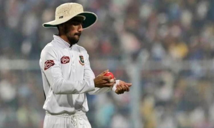 हमें इन दो मैचों में मिली हार से सीखना होगा : मोमिनुल हक ! Images