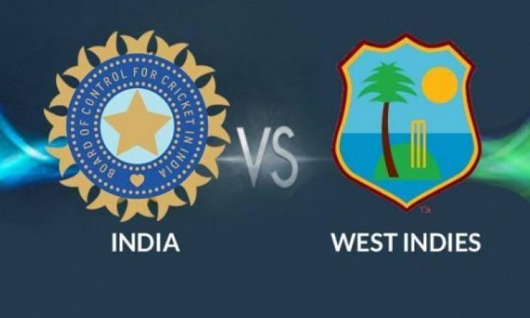 वेस्टइंडीज ने भारत के खिलाफ टी-20 सीरीज के लिए टीम घोषित की, इन खिलाड़ियों को मिली जगह Images