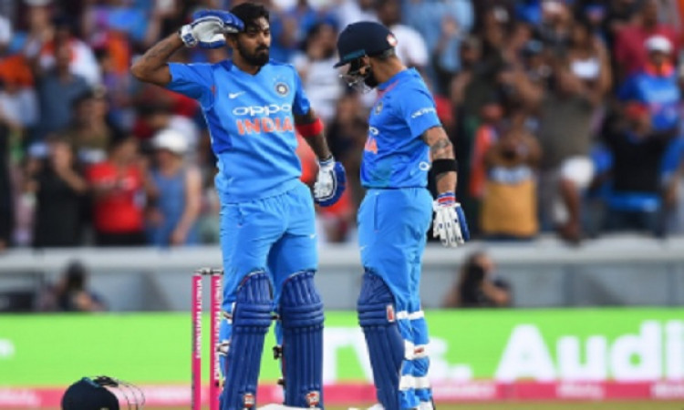 KL Rahul must open with Rohit as Kohli is back at No. 3, says Laxman Images