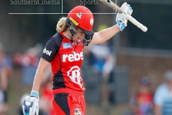 ग्लेन मैक्सवेल के बाद अब इस ऑस्ट्रेलियाई खिलाड़ी ने भी लिया क्रिकेट से ब्रेक Images