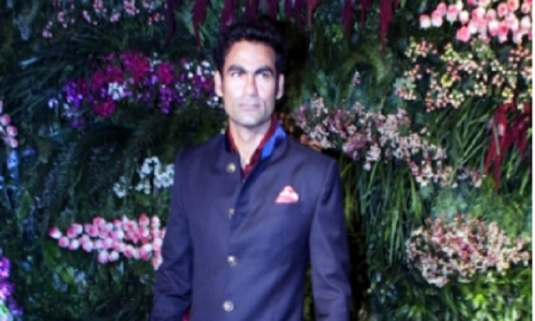 Idea of India is much bigger than any ideology :Mohd Kaif Images