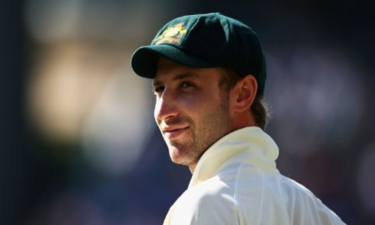 Tributes pour in for late Oz cricketer Hughes Images