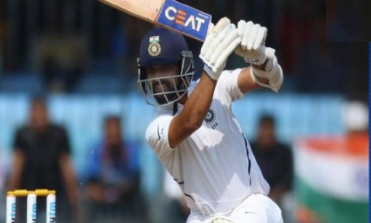 D/N Test: Kohli, Rahane to be among first to reach Kolkata Images