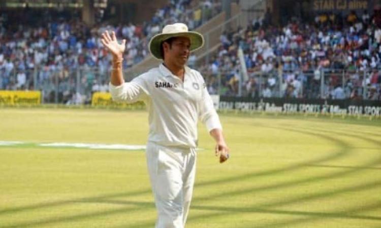 सचिन ने आज के ही दिन इंटरनेशनल क्रिकेट को कहा था अलविदा Images