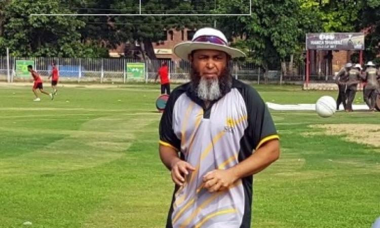 मुश्ताक अहमद ने माना, एशेज टेस्ट सीरीज से बड़ी है भारत - पाकिस्तान टेस्ट सीरीज ! Images