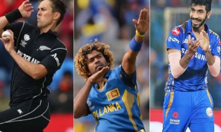 अंकित राजस्थान और बोल्ट मुंबई इंडियंस के लिए खेलेंगे Images