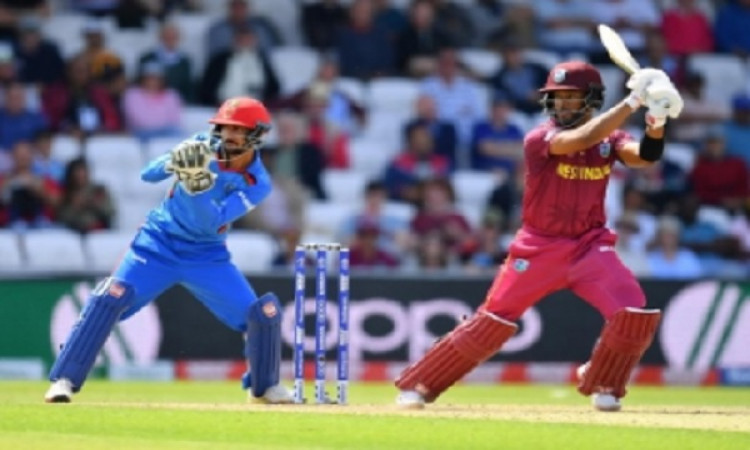 West Indies beat Afghanistan by 47 runs, confirm series win Images