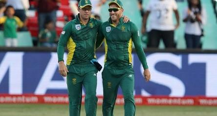 टी-20 वर्ल्ड कप में एबी डीविलियर्स की होगी वापसी, साउथ अफ्रीकी T20I टीम में हो सकते हैं शामिल ! Imag