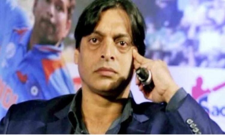 शोएब अख्तर ने पाकिस्तान में टेस्ट क्रिकेट की वापसी का स्वागत किया Images