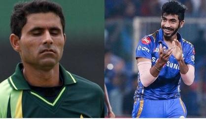 जसप्रीत बुमराह पर दिए बयान पर मुंबई इंडियंस ने रज्जाक की चुटकी ली Images