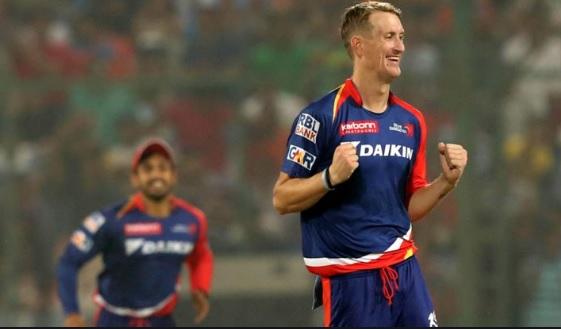 IPL 2020 Auction : क्रिस मॉरिस 10 करोड़ रूपये में खरीदे गए, इस टीम में हुए शामिल ! Images