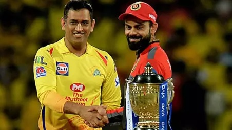 विज्डन ने दशक की बेस्ट आईपीएल टीम चुनी, धोनी के साथ ऐसा कर फैन्स को किया निराश, इसे बनाया कप्तान !