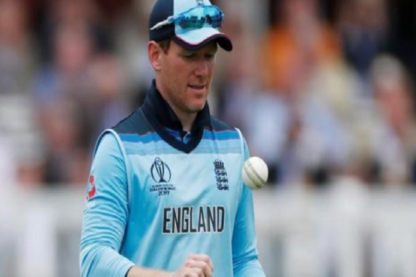 IPL 2020 Auction : इंग्लैंड के दिग्गज इयोन मॉर्गन को इस टीम ने  5.25 करोड़ में खरीदा ! Images