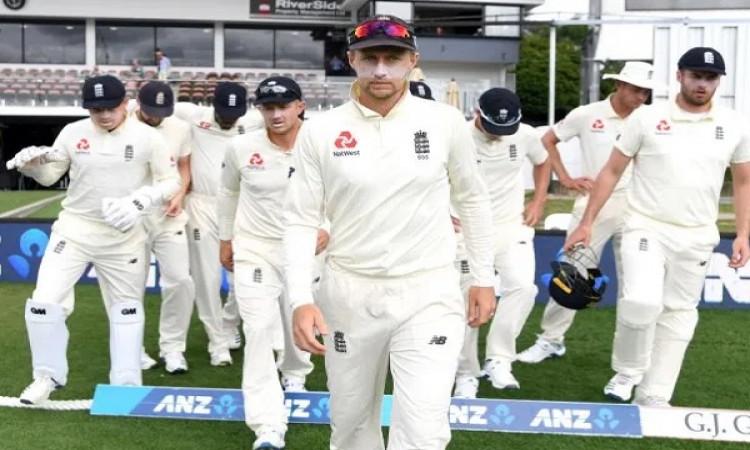साउथ अफ्रीका दौरे के लिए इंग्लैंड की टेस्ट टीम में लौटे एंडरसन, वुड, ये रही पूरी टीम ! Images