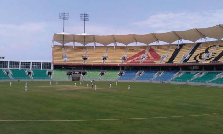 Greenfield Stadium Thiruvananthapuram