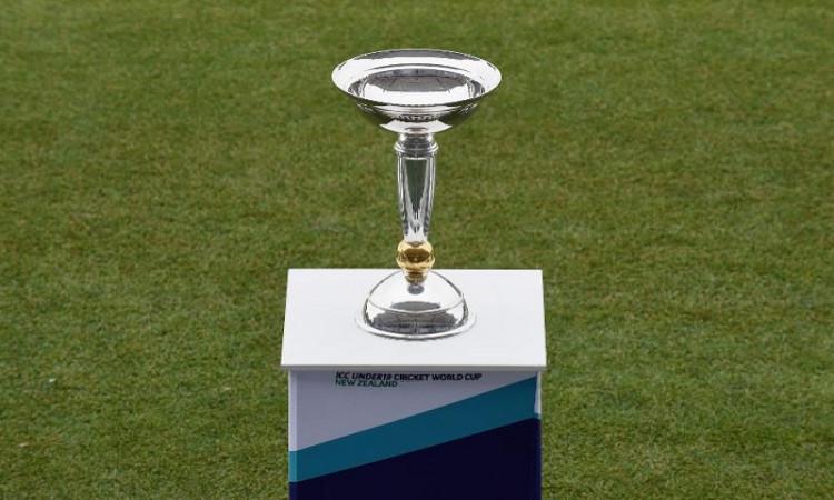 ICC U-19 World Cup 2020