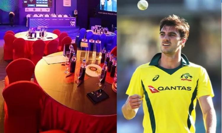 आईपीएल ऑक्शन में इन 3 तेज गेंदबाजों पर लग सकती है 5 करोड़ से भी ज्यादा की बोली ! Images