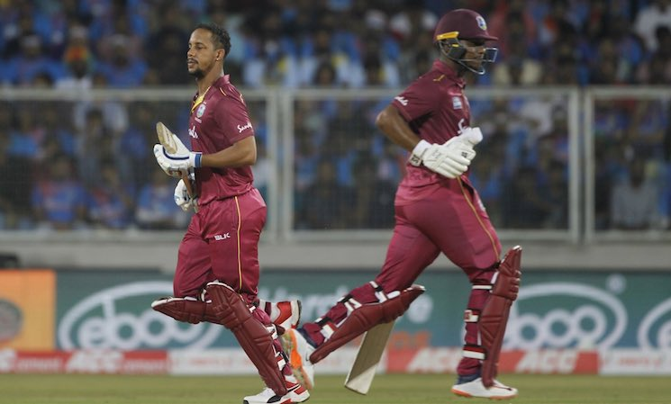 Ind WI 2nd T20I Image 101 Images in Hindi