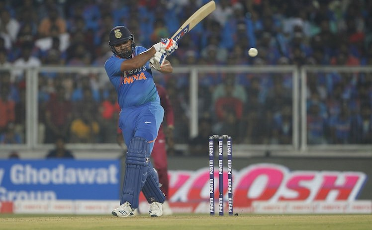 Ind WI 2nd T20I Image 11 Images in Hindi