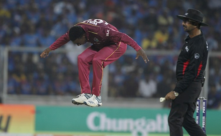Ind WI 2nd T20I Image 41 Images in Hindi