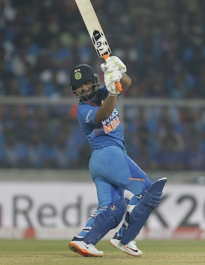 Ind WI 2nd T20I Image 61 Images in Hindi