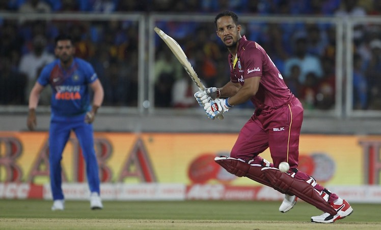 Ind WI 2nd T20I Image 91 Images in Hindi