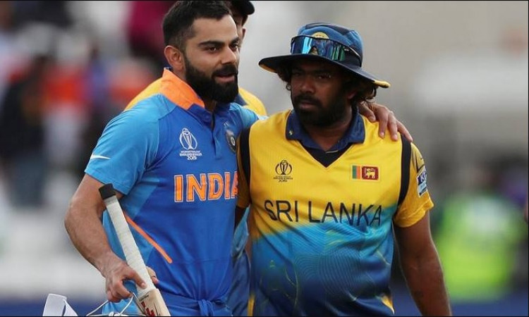 India vs Sri Lanka 2020